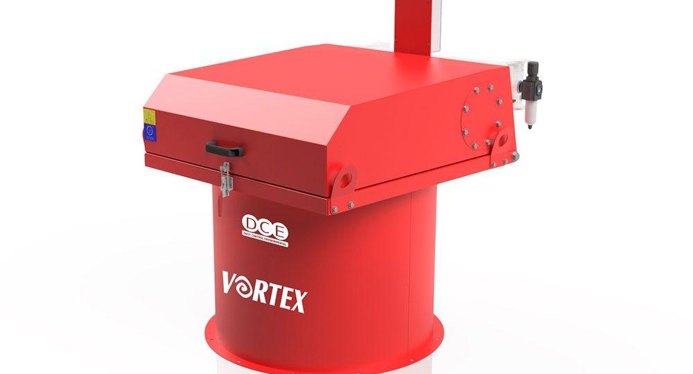 VORTEX-VENT-D