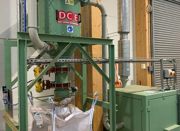 DCE_Vacuum systems