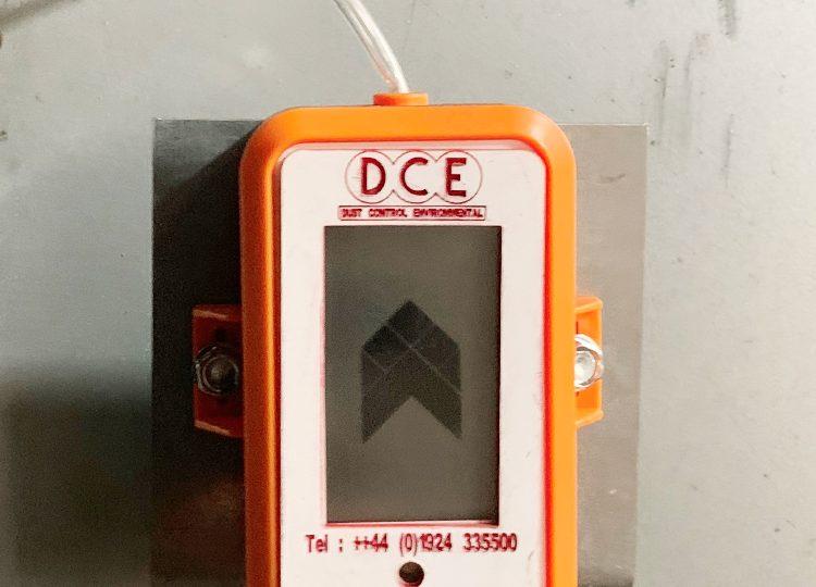 DCE_Zephair airflow indicator
